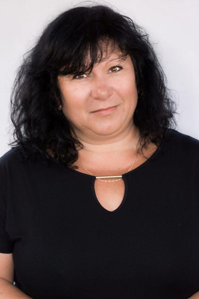 Monika Pokorná